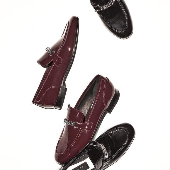 de7c278baa Rag & Bone Oxblood Patent Leather Cooper Loafers. M_5b1c49c9c2e9fe8731e6ea63